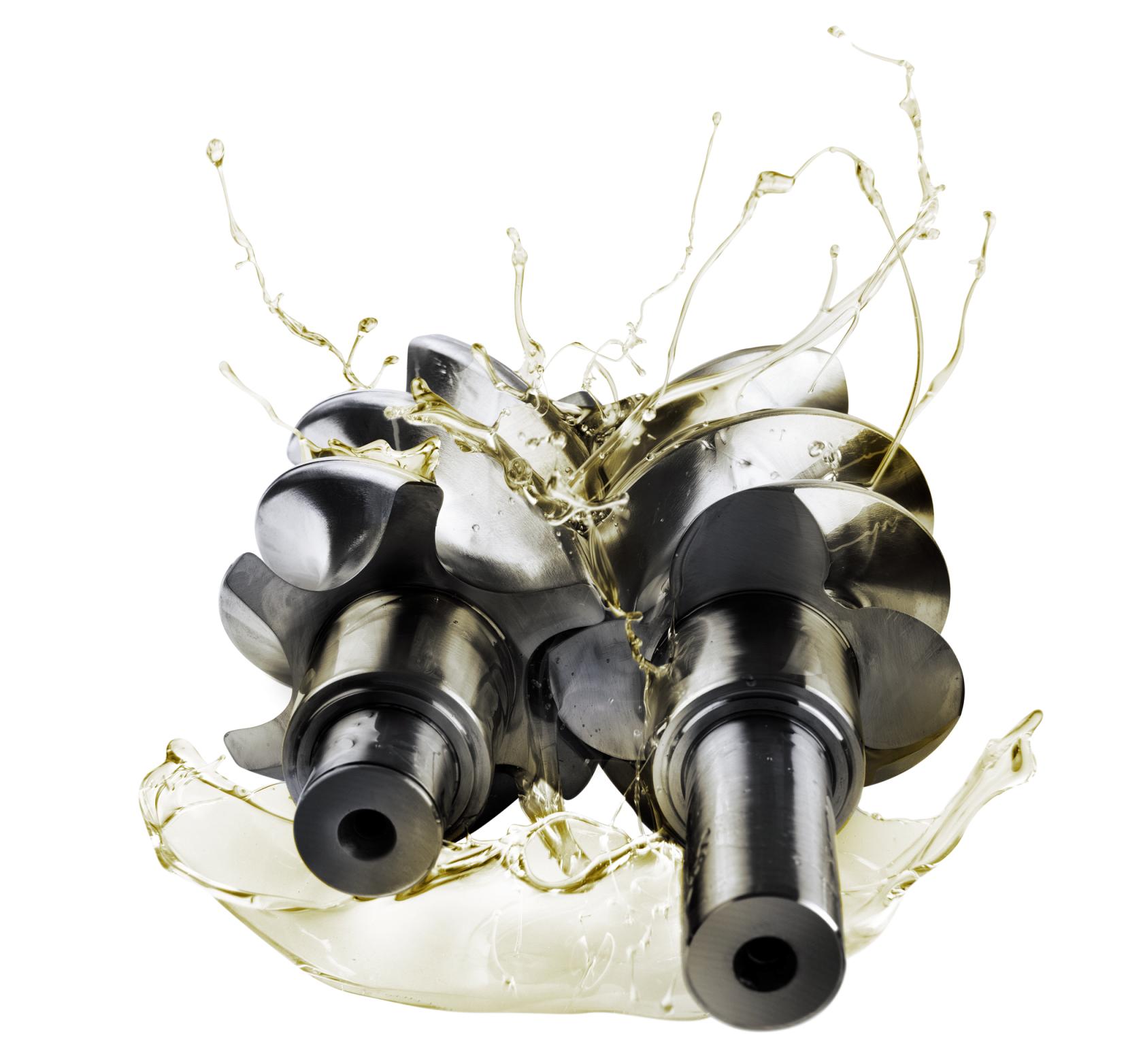 vendita noleggio compressori industriali