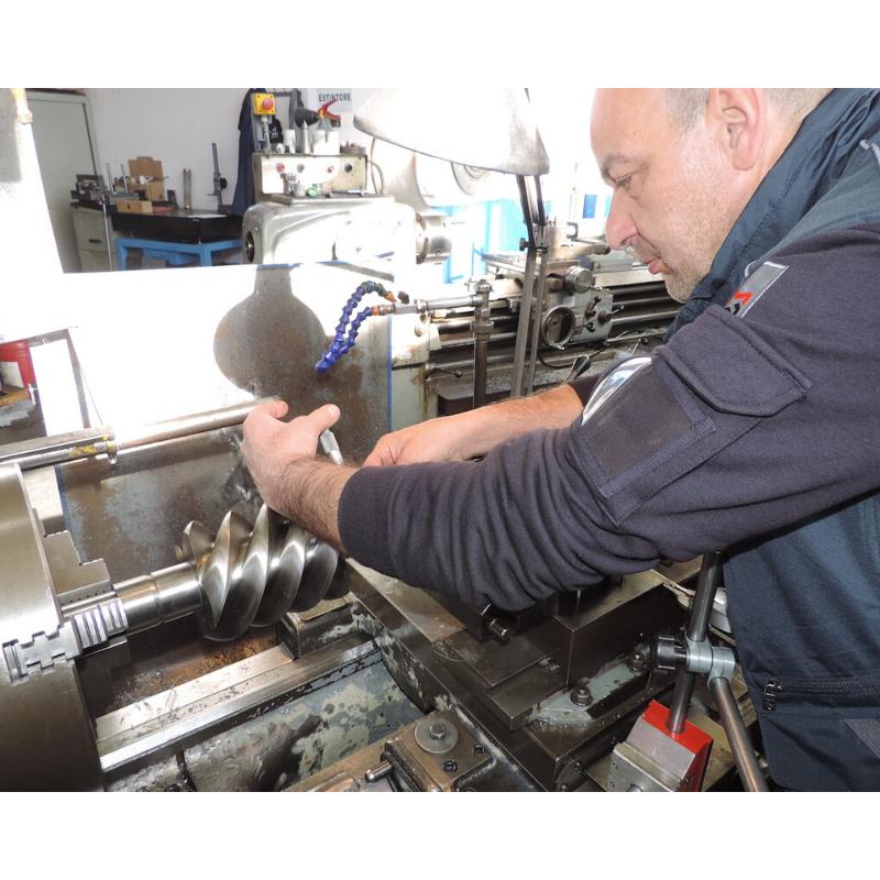 compressori revisione oil&gas
